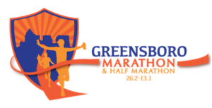My second straight Greensboro Marathon.  Only steps from my front door allowed me to limp my way home afterwards.