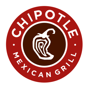 An unassuming, innocent-looking logo.  It sure doesn't look like it hides nearly a day's worth of calories.